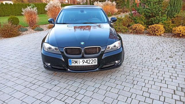 BMW E90 lift Nowy Rozrząd