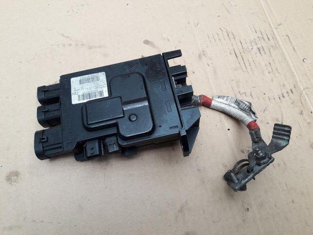Moduł akumulatora Renault Scenic III Megane III