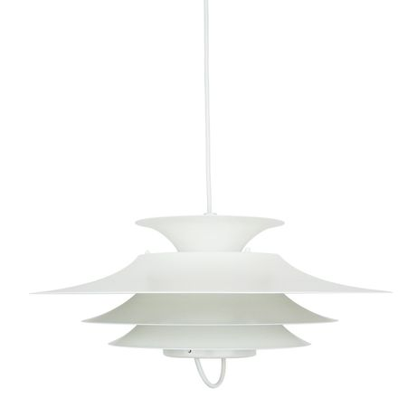 Duńska lampa design-light, Dania, lata 80-te
