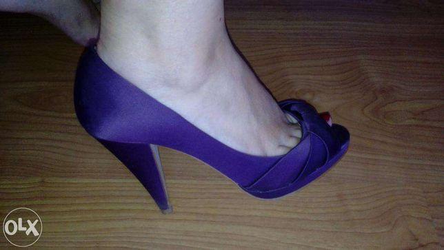 Sapatos festa 36/37