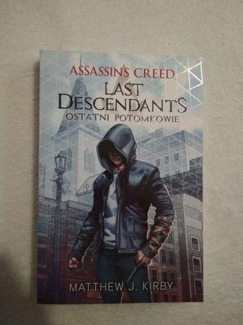 Assassin's Creed Ostatni Potomkowie