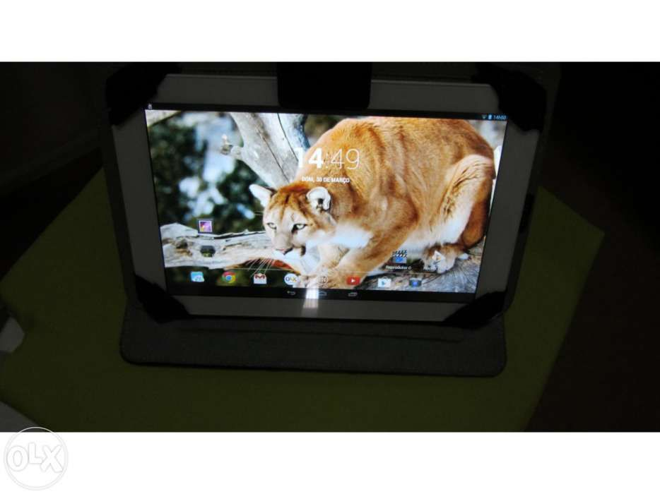 Tablet como nova Porto - imagem 1