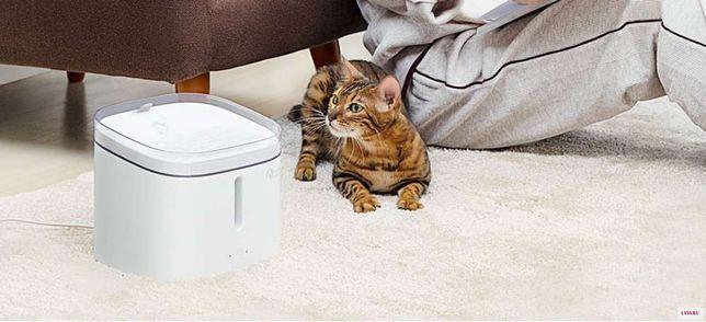 Диспенсер воды для животных Xiaomi Mijia Creative Simple Pet Water Dis