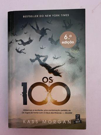 Os 100 - livro