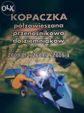 Katalog KOPACZKA Z609