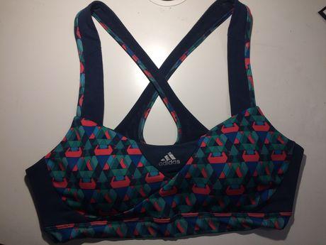 stanik sportowy Adidas