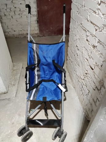 Spacerówka parasolka