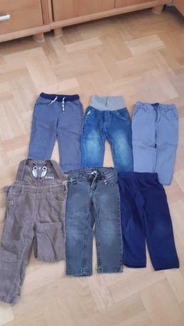 zestaw bluzy i bluzki, spodnie