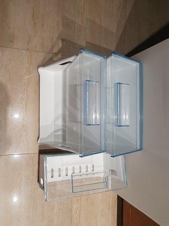 Szuflady do lodówki Electrolux