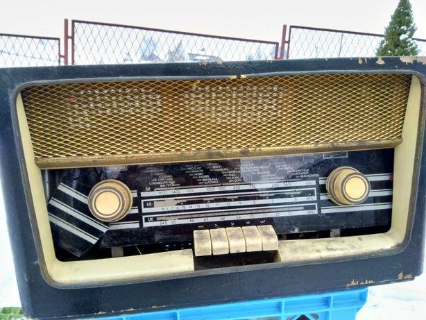 Sprzedam ZABYTKOWE radio
