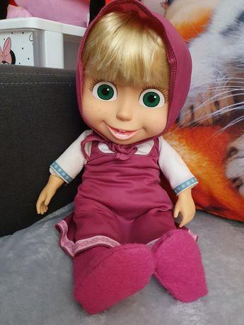 Duża lalka Masza