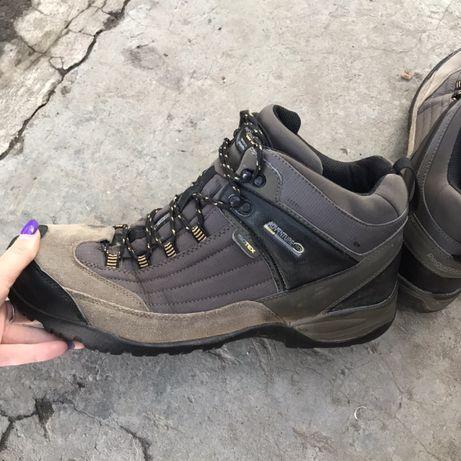 Ботинки REGATTA 47 размер, трекинговые, тактические ботинки
