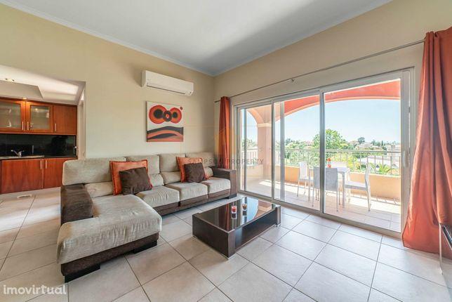 Para venda, apartamento T2 em Vale de Pinta, Carvoeiro