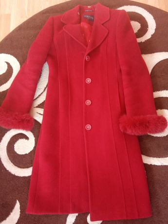 Кашимірове пальто