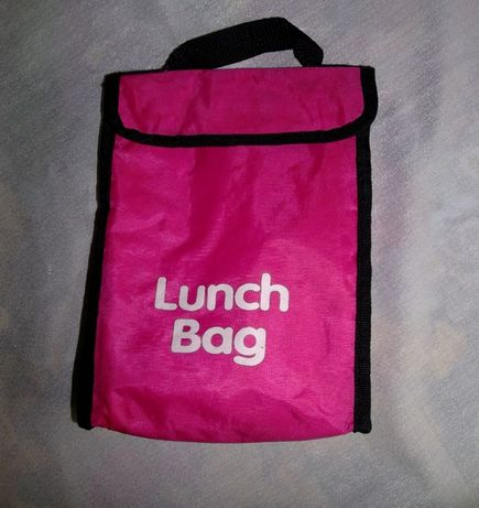 Ланч бег сумочка для обеда