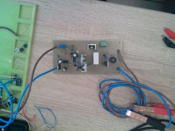 Десульфатор АКБ V2.2 с защитой от К.З. и переполюсовки