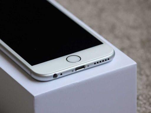 Iphone 6S Plus como Novo