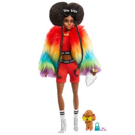Lalka Barbie EXTRA MODA Akcesoria GVR04 1884
