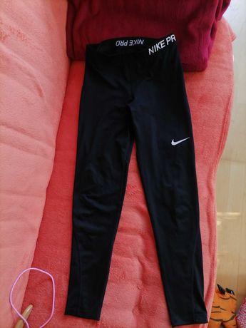 Legginsy Nike PRO dry-fit rozm. L