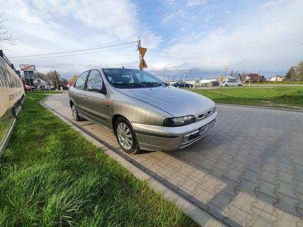 Fiat Brava  benzyna 1,6