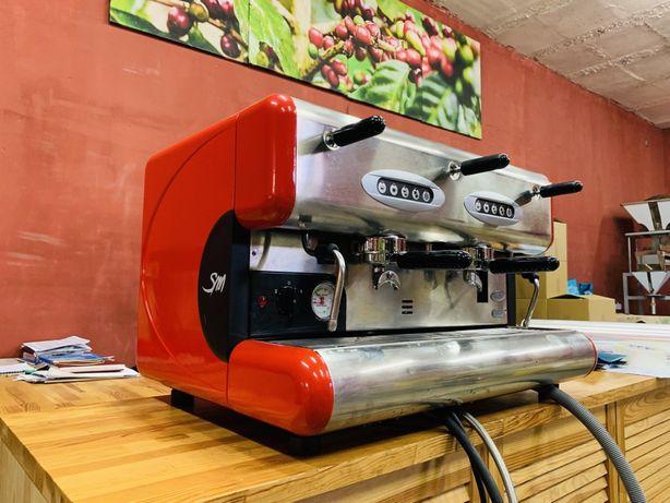 Кофевареа кофемашина LaSanmarco 85