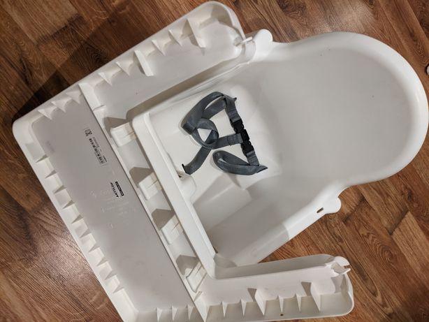 Krzesełko Ikea Antilop komplet
