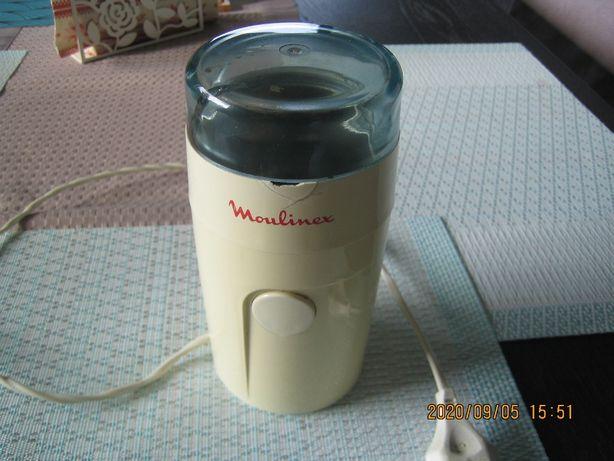 młynek do kawy Moulinex
