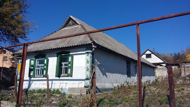Продам дом с.Ивано-Михайловка Дача у реки 30 км до города