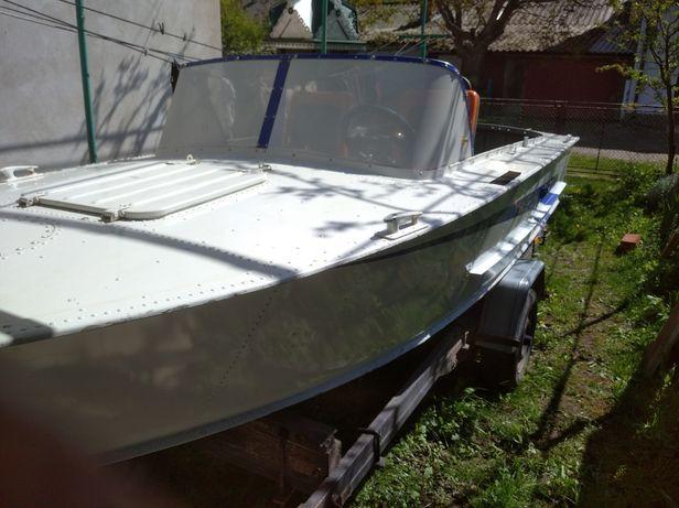 Лодка Прогрес