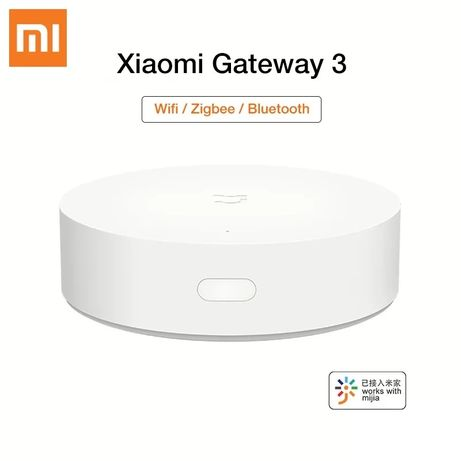 Bramka xiaomi smart home