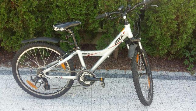 Sprzedam rower dziecięcy firmy GIANT MTX