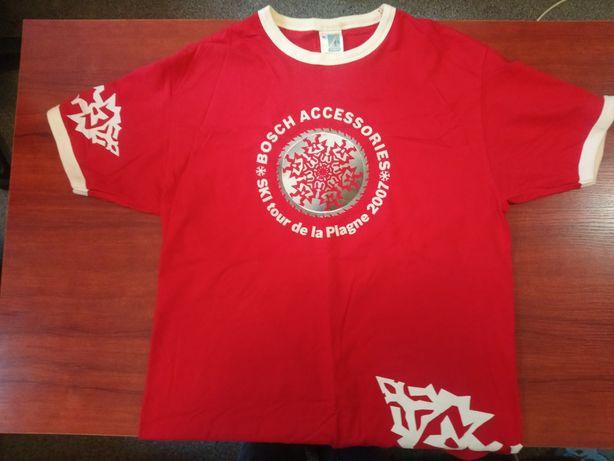 Koszulka używa rozmiar XL