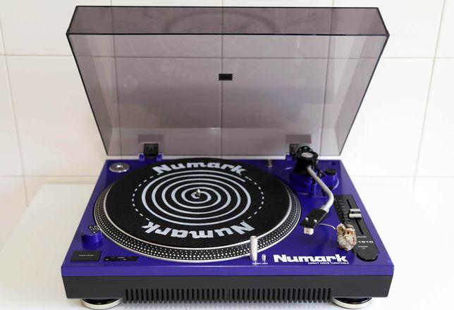 Numark TT1910  Gira discos Direct Drive