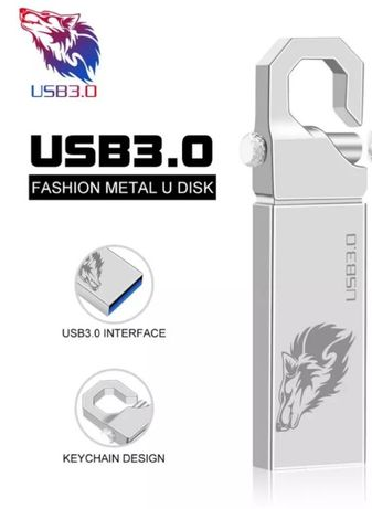 USB Flash Drive / Флешка