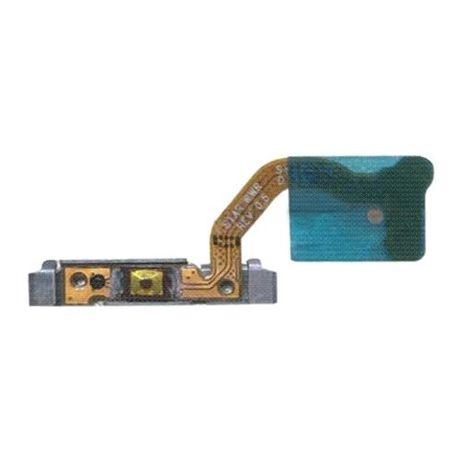 Flex Botao Power para Samsung S9 / S9 Plus