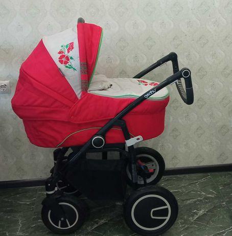 GEOBY Oslo C3011. Дитяча коляска 2в1