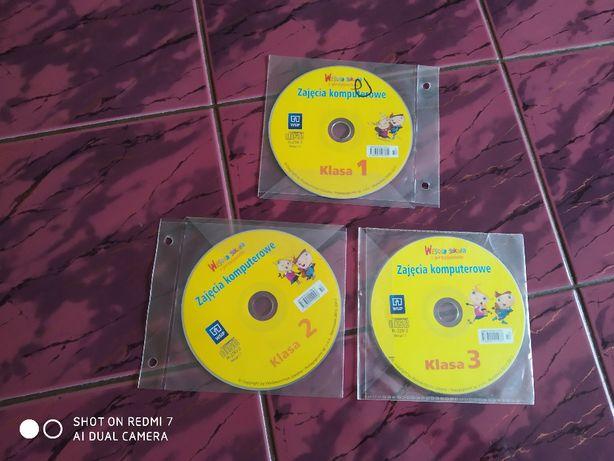Gry-CD dla dzieci