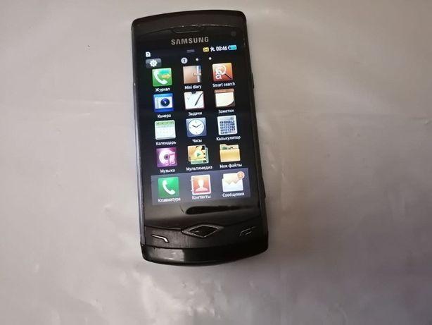 Телефон Samsung GT-S8500