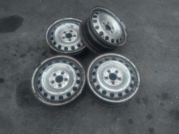 Диск колесный комплект R16 Mercedes Vito 639 диски Вито 639 5x112x66.5