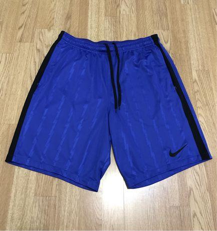 Тренировочные шорты Nike Dri-Fit (состояние новых!)