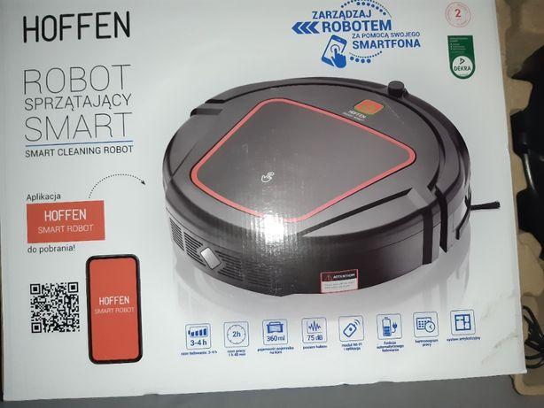 Odkurzacz - robot sprzątający