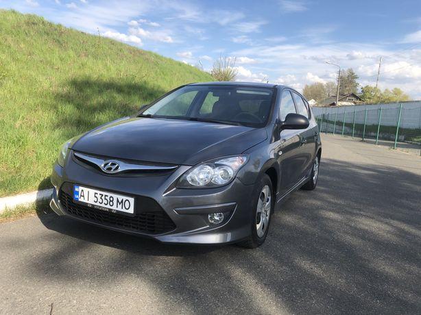 Продам Hyundai I30 1.6 CRDI 2010 146000 км