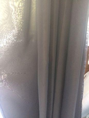 Тюль вуаль 6 м