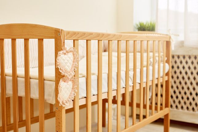 Новая Кроватка детская Аннет Три ВЫСОТЫ (600 * 1200) (БУК) доставка.
