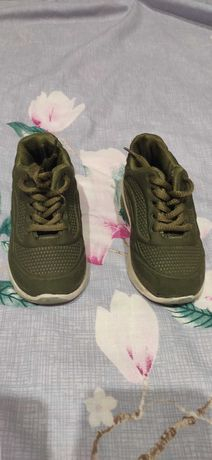 Кросівки на хлопчика, розмір 24