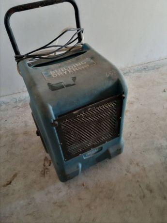 Profesjonalny Osuszacz powietrza Dri-Eaz 48l/24h z pompą skropl