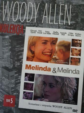 Woody Allen, Pianista, Lolita, Autor Widmo, Krwawa niedziela, Pinokio