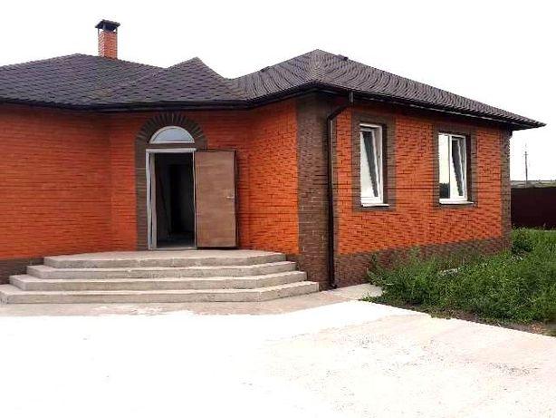 Дом 95 кв.м. на 8 сотках в Новоалександровке- р-н новых застроек.85тыс