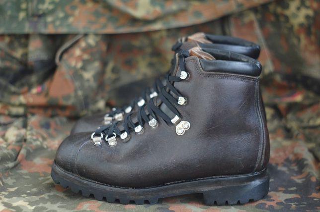 Швейцарские горные ботинки Minerva р.26 Цену скинул!