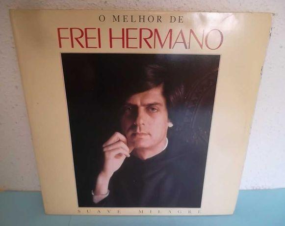 LP O Melhor de Frei Hermano (duplo)